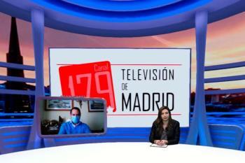 El alcalde de Torrejón de Ardoz, Ignacio Vázquez, hace balance del 2020 y nos presenta su lista de propósitos