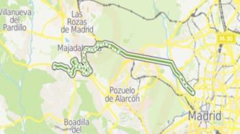 La Consejería de Transportes de la Comunidad de Madrid ya ha anunciado cuándo se podrá usar esta línea con normalidad
