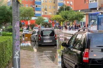 El Ayuntamiento ha pedido que se extremen las precauciones por la venida de fuertes precipitaciones en el día de hoy