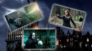 Los fans de la saga Harry Potter están más contentos que nunca