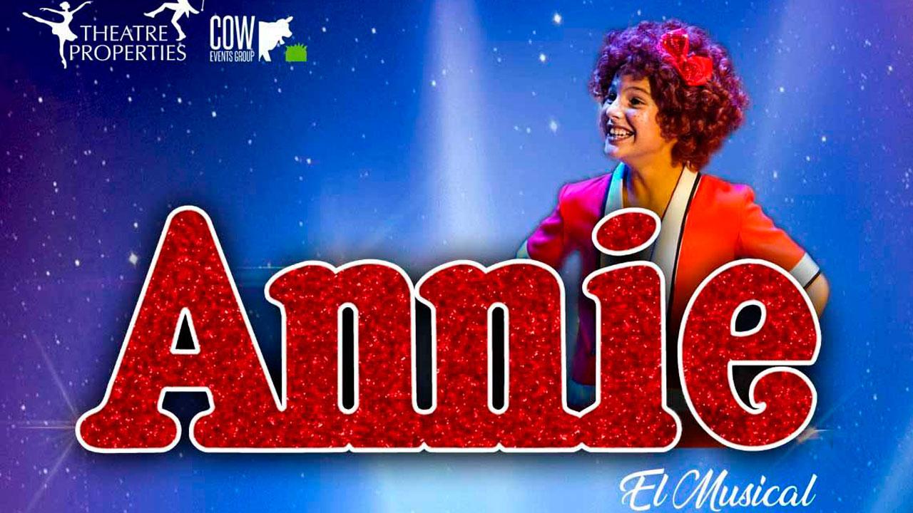 Con 'El barbero de Sevilla' y 'Annie, el musical', los próximos fines de semana