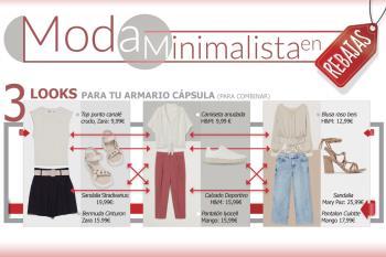 """La estilista de Imagen Personal y Corporativa, Celia Peña, nos da consejos para ir de rebajas y no caer en el """"comprar por comprar"""""""