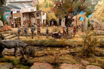 Alcalá presenta al público varias exposiciones