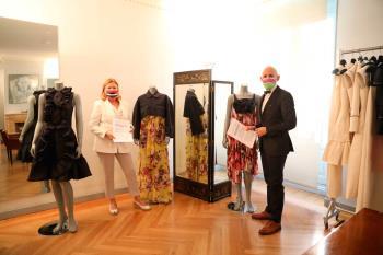 El consistorio trabajará con la Asociación Creadores de Moda de España a través de un convenio de dos años prorrogables