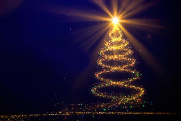 La Navidad llega a Móstoles: ¡apúntate al concurso de felicitaciones navideñas!