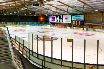 Existen plazas disponibles para la Escuela de Patinaje Artístico y para el Hockey Hielo