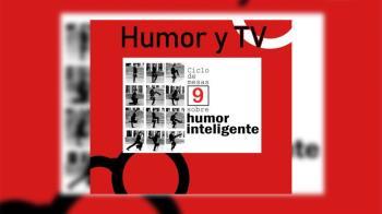 El ciclo lo ha organizado el Instituto Quevedo de las Artes del Humor