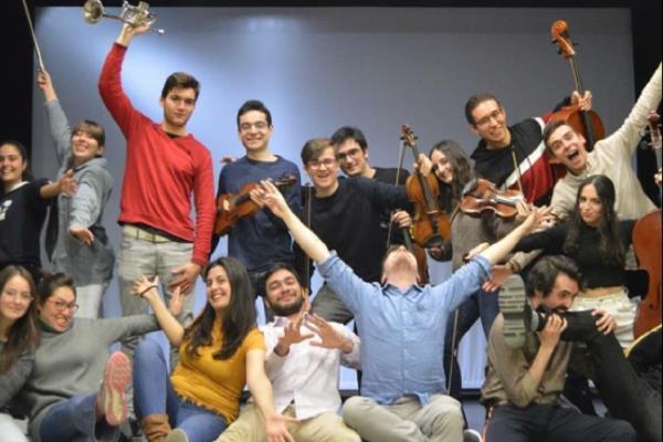 El nuevo proyecto promueve la actividad cultural y se titula SonoraXmas
