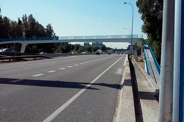 El Ayuntamiento de Madrid invertirá 360.000 euros en su renovación con el objetivo de prolongar su vida útil