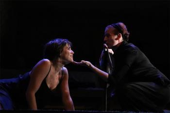 Una versión contemporánea de la obra de Lorca dirigida por Pepa Gamboa