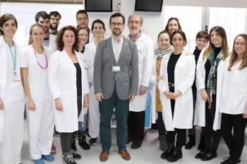 El Hospital La Paz es responsable a nivel nacional de estos ensayos