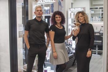 La peluquería mejor valorada por las novias de toda España está en Alcalá