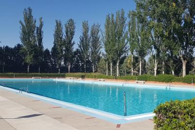 """Lee toda la noticia '""""La piscina municipal es un pufo y las empresas no licitan por la deficiencia de las instalaciones""""'"""