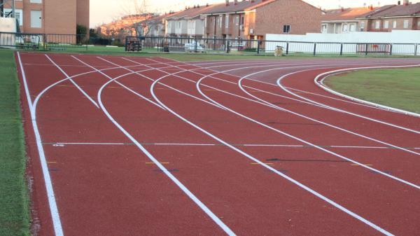 La pista de atletismo de Arganda del Rey se llamará Arturo Ortiz