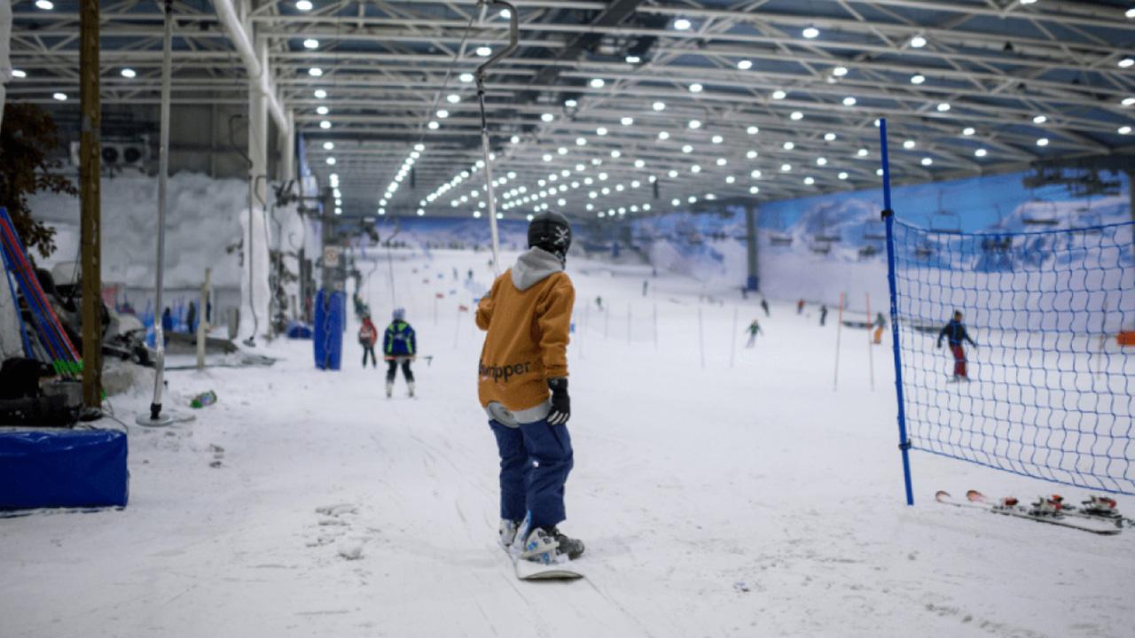 ¿Qué cambios habrá en una de las pistas de nieve cubiertas más grande del mundo?
