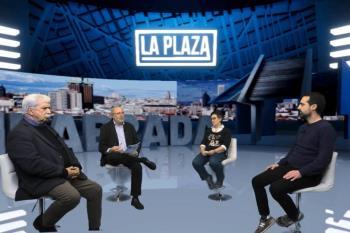 Hablamos con La Casita, Asociación La Libélula y la Asociación San Ricardo Pampuri