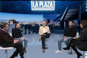 La Plaza: La hostelería en Fuenlabrada