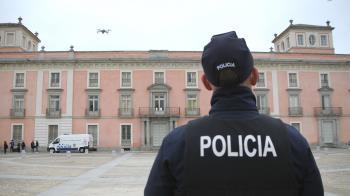 La policía contará con una nueva Unidad de Vigilancia Aérea