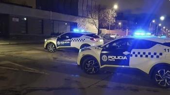 Lee toda la noticia 'La Policía de Pinto desaloja un botellón que reunía a más de 100 jóvenes'