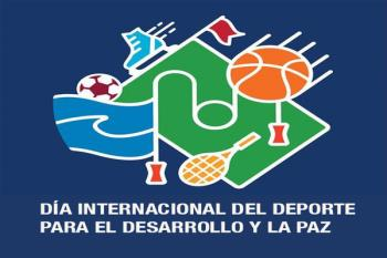 Este año, celebramos el Día Internacional del Deporte para el Desarrollo y la Paz en confinamiento