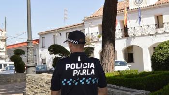 Según ha informado el Ayuntamiento de Parla
