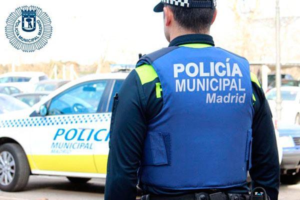 La Comunidad de Madrid les habilita para realizar inspecciones y controles el cumplimiento de las órdenes sanitarias regionales