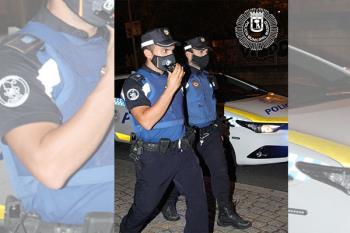 La acción delictiva ocurrió el pasado 8 de agosto en el distrito de Latina