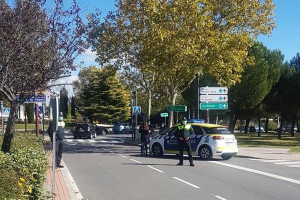 La Policía Municipal hará controles diarios para evitar que se incumplan las restricciones
