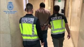 Los arrestados han sido imputados de 14 hurtos cometidos en poco tiempo