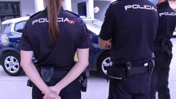 El detenido tenía 22 antecedentes y tres órdenes de búsqueda