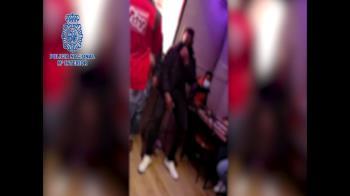 Los agentes han intervenido varias fiestas ilegales y han detenido a varias personas