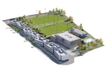 Gracias al acuerdo entre LaLiga, T3N y NBA se construirá un complejo deportivo dotado con todas las instalaciones para el mejor desarrollo posible de los jugadores
