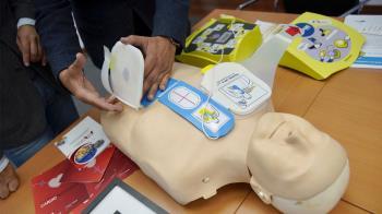 """Las Rozas se erige como """"Municipio Cardioprotegido"""", un título otorgado por Proyecto Salvavidas"""