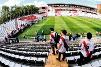 La Comunidad de Madrid ha dado luz verde, por lo que las obras podrían empezar dentro de poco