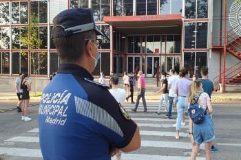Se crea también un nuevo puesto de segundo jefe de la Policía Municipal