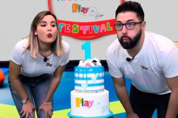 Hablamos con su director, Agustín Puig, y redactora jefe, Soraya Martínez, sobre este emotivo aniversario