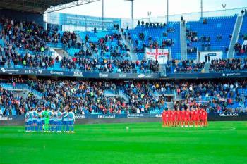 En caso de que la situación sanitaria lo requiera; el Torres será el del Málaga