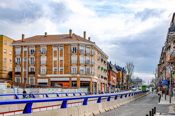 Las Rozas destina 500.000€ para estas ayudas mensuales en lo alquileres de vivienda de las rentas de marzo y abril