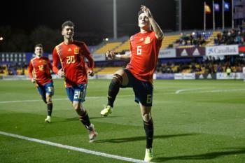 Se enfrentará a Kazajistán en un encuentro de la fase de clasificación para el Europeo