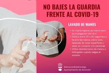 La lista ha sido elaborada por el Ayuntamiento de Alcorcón