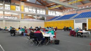 Las pruebas se realizarán en la Ciudad Deportiva Príncipe Felipe, siendo la convocatoria de manera telefónica