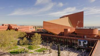 Se sitúa en la posición 35 a nivel mundial y entre las 10 mejores universidades jóvenes de Europa