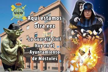 La Guardia Civil ha solicitado nueva documentación al consistorio, aunque la investigación se encuentra bajo secreto de sumario