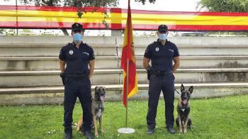 Desde el 2015 la Policía Local no contaba con esta unidad