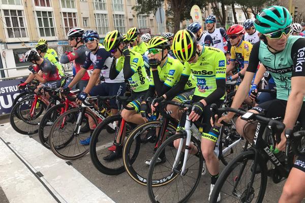 La Unión Ciclista San Sebastián de los Reyes suspende sus pruebas del 11 y 12 de julio
