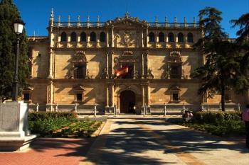 Este año se hará de forma virtual en el Patio Santo Tomás de Villanueva, dentro del Colegio de San Ildefonso