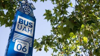 Del 25 de enero al 5 de febrero, la UAH pondrá en marcha un servicio gratuito de autobuses con el fin de evitar aglomeraciones