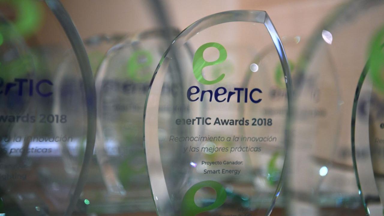 Estos premios reconocen el uso de las soluciones tecnológicas para la eficiencia energética y la sostenibilidad