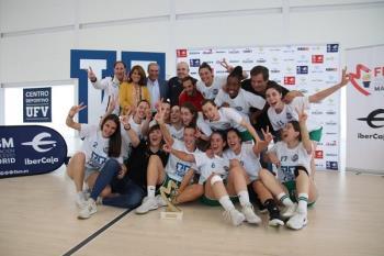 Gran noticia para armar un equipo competitivo en la Liga Femenina 2