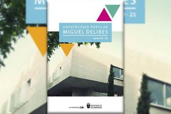 La universidad popular de Alcobendas presenta su nueva oferta de actividades
